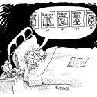 страшный сон, Кононов Дмитрий