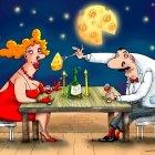 Луна, вино и сыр, Наместников Юрий