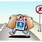 Пешеход-нарушитель, Кийко Игорь