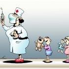 Прививки детям, Кийко Игорь