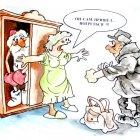 Дед Мороз в шкафу, Ашмарин Станислав