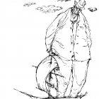 Свежий ветер, Климов Андрей