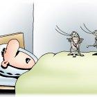 Тараканы и гольф, Кийко Игорь
