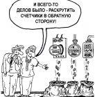 Счетчики, Мельник Леонид