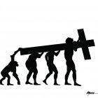 Крест и Эволюция, Бондаренко Марина