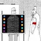 Социальные сети как рентген., Богорад Виктор