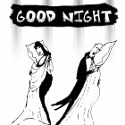 Good night, Богорад Виктор