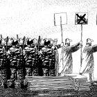 Организация митинга протеста, Богорад Виктор