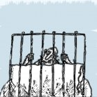Заключенный в кровати, Богорад Виктор