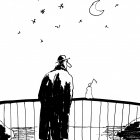На мосту, Богорад Виктор