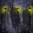 Осенние ночные страхи, Богорад Виктор