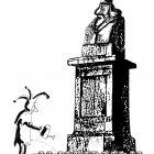 Писающий шут, Богорад Виктор