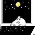 Таблетки на ночь, Богорад Виктор