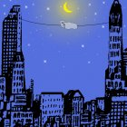 Сон в Нью-Йорке, Богорад Виктор