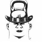 шляпа, Гурский Аркадий