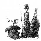грибы, Гурский Аркадий