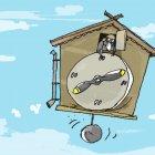 Время летит, Климов Андрей