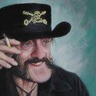 Lemmy Motörhead, Лопатин Денис