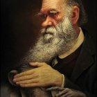 Charles Darwin, Лопатин Денис