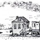 Поезд уходит, Богорад Виктор
