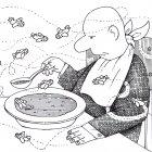 Комплексный обед, Семеренко Владимир