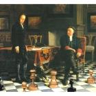 Пётр и шахматы, Александров Василий