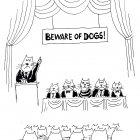 Берегись собак!, Богорад Виктор