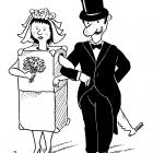 Фокусник женится, Александров Василий