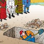 Россия в длину, ширину и глубину, Сергеев Александр