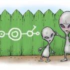 Инопланетный хулиган, Андросов Глеб