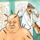 Шашлыкотерапия, Андросов Глеб