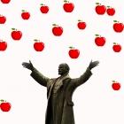 Ленин и революция 100, Бондаренко Марина