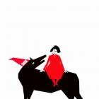 Красная шапочка,  Волк  и Новый год, Бондаренко Марина