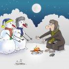 Холод не тетка, Тарасенко Валерий