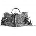 книга, Гурский Аркадий