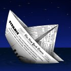 Бумажный «Титаник», Шмидт Александр