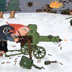 Пулемёт, Белозёров Сергей