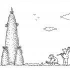 Стог-ракета, Александров Василий