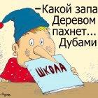 Школа, Кинчаров Николай