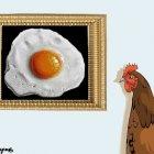 Яичница и курица, Кинчаров Николай