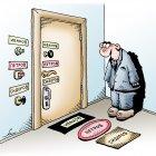 Дверь в коммуналку , Кийко Игорь