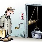Ручной лифт, Кийко Игорь