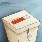 Выборы в США, Шмидт Александр