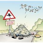 Предостережение и жертва , Кийко Игорь