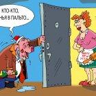свин в пальто, Кокарев Сергей