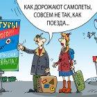 как дорожают самолеты, Кокарев Сергей