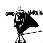 Кофейный супермен, Богорад Виктор
