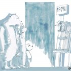 Маша и 3 медведя, Богорад Виктор
