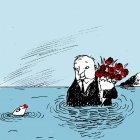 Свидание с рыбкой, Богорад Виктор