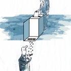 Выборы, Богорад Виктор